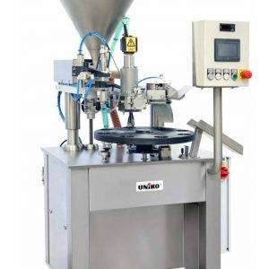Автомат для производства